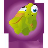 Dinosaur Quiz icon