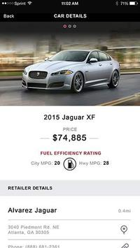 Jaguar Engage apk screenshot
