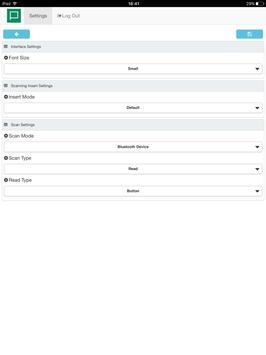 Pylon Warehouse 17.03 apk screenshot