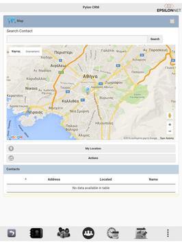 Pylon CRM 17.03 apk screenshot