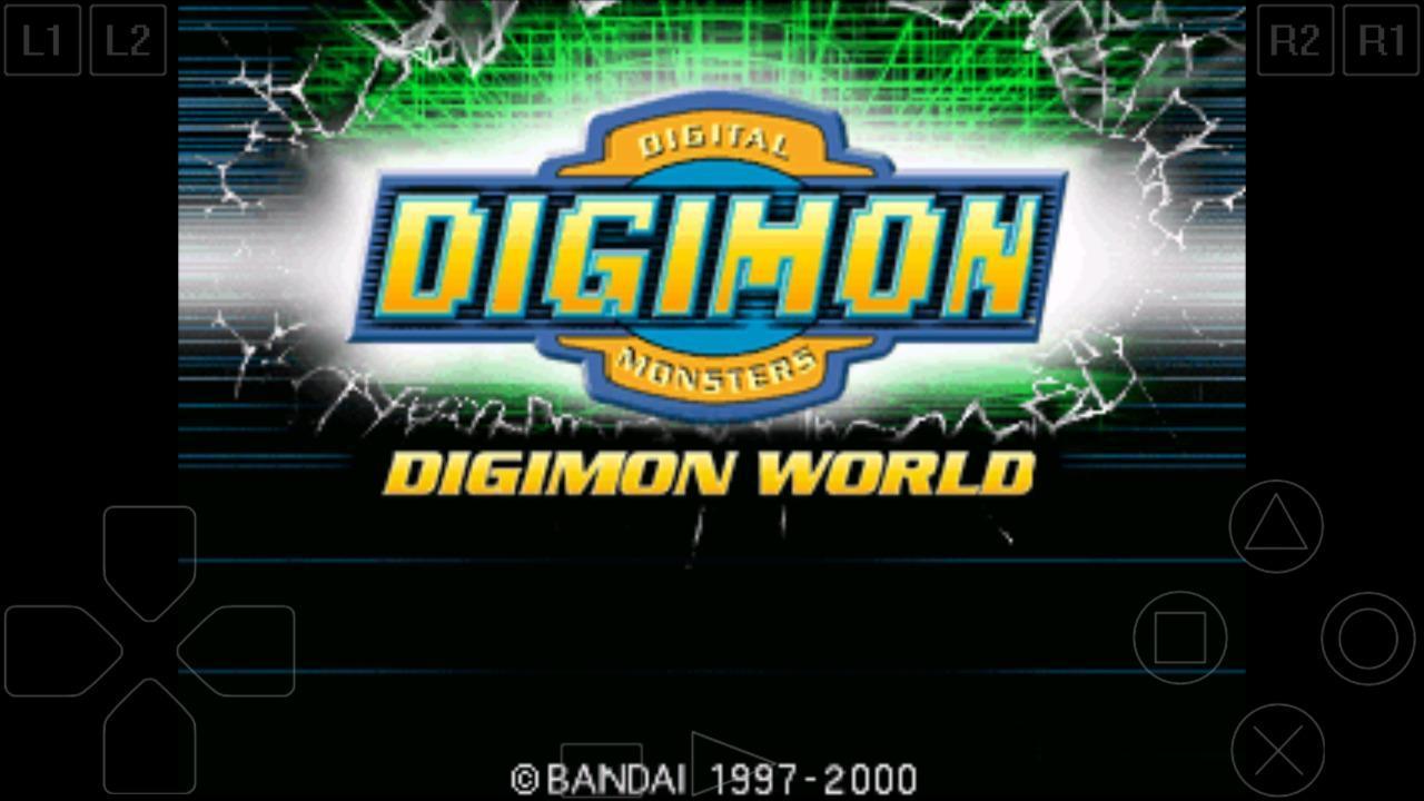 Digi World ps1 Emulator for Android - APK Download
