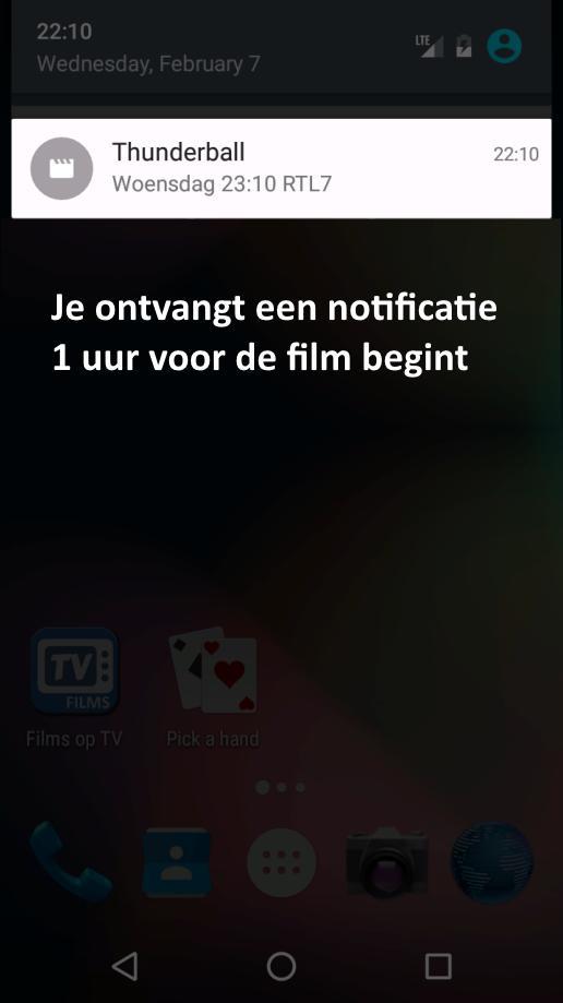 TV film Gids Nederland para Android - APK Baixar