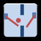 BALL HIT icon
