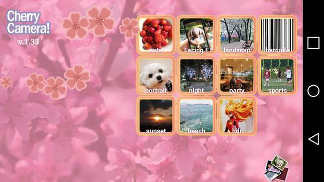 Cherry Camera! screenshot 8