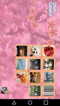 Cherry Camera! poster