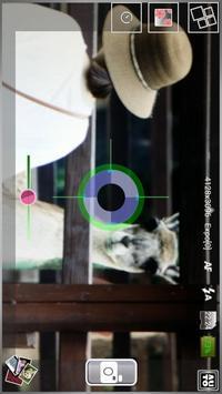 Cherry Camera! apk screenshot