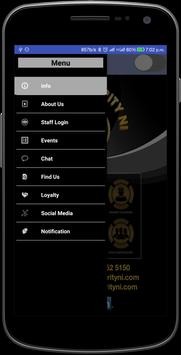 Elite Security NI apk screenshot