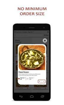 Oye24 - Online Food delivery apk screenshot