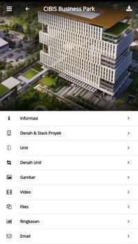 CIBIS Business Park screenshot 4