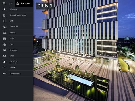 CIBIS Business Park screenshot 6