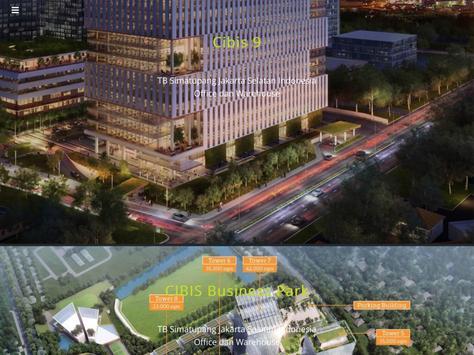 CIBIS Business Park screenshot 10