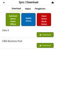 CIBIS Business Park screenshot 3