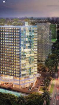 Bellevue Place Apartment poster