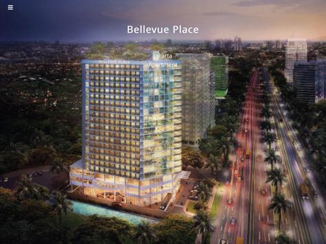 Bellevue Place Apartment apk screenshot