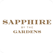 Sapphire by the Gardens icon