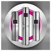 EQ Equalizer icon