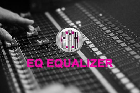 EQ Equalizer poster