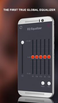 EQ Equalizer screenshot 1