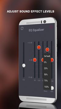EQ Equalizer screenshot 2