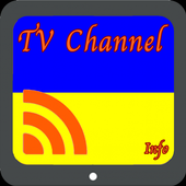 TV Ukraine Info Channel icon
