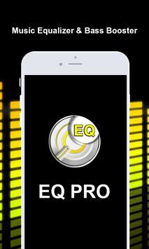 EQ Pro poster