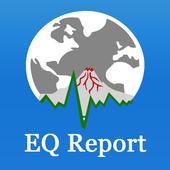 EQ Report icon