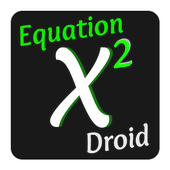 Equation Droid icon
