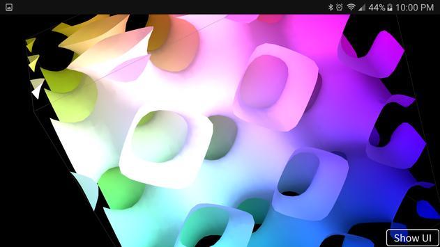 Equation Plotter apk screenshot
