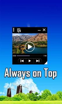 Multi Window Video Player poster