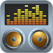 Equalizer Volume Booster icon