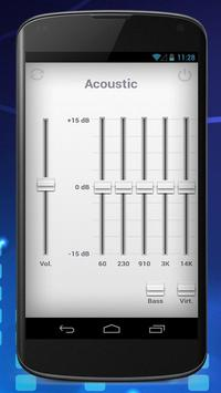 EQ Music Sound Equalizer poster