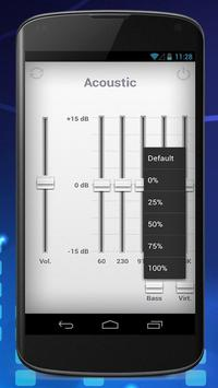 EQ Music Sound Equalizer apk screenshot