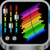 Equalizer Sound Booster EQ icon