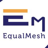 Equalmesh icon