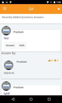 Equalmesh apk screenshot