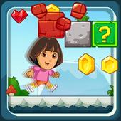 Dora And The Adventure icon