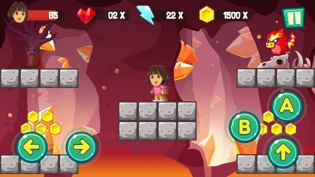 Dora And The Adventure screenshot 1