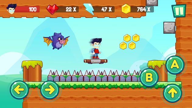 Adventure Ejen Ali screenshot 7