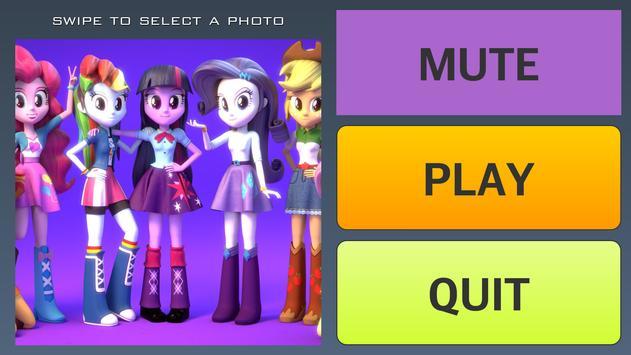 Equestrian Super Puzzles poster