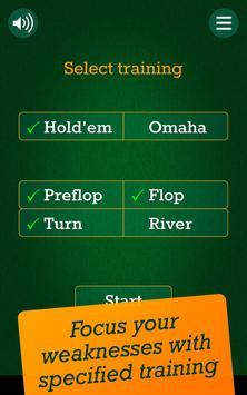 Equity Battle - Poker Training apk screenshot
