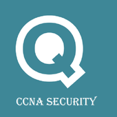Quiz CCNA Security icon