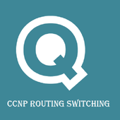Quiz CCNP Routing Switching icon