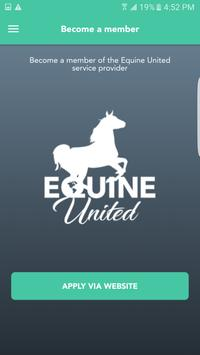 Equine United screenshot 3