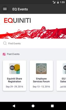 Equiniti Events screenshot 1