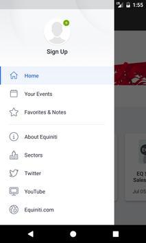 Equiniti Events screenshot 2