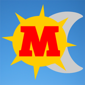 Equinox Marshall App icon