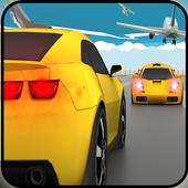 Car Wars Crash Demolition 2017 icon