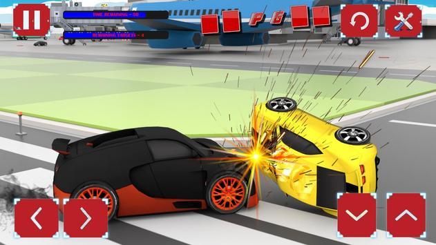 Car Wars Crash Demolition 2017 screenshot 1