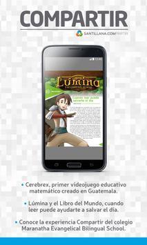 Gamificación screenshot 3
