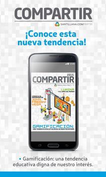 Gamificación poster